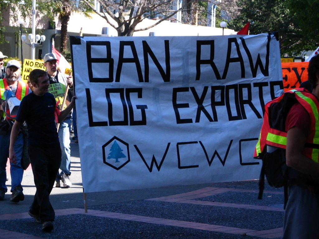 ban-raw-log-exports-rally-246