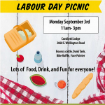 2018 PPWC Local 8 Labour Day Picnic Taking Place on September 3